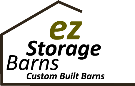 EZ Storage Barns